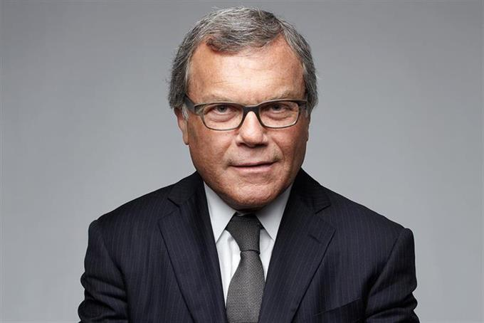 Martin Sorrell predicts the future of sports broadcasting at CES 2018