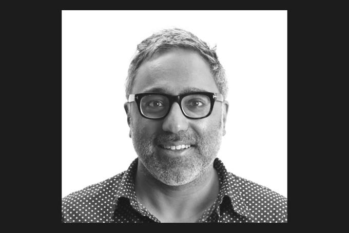 One-word answers with Tombras CCO Jeff Benjamin