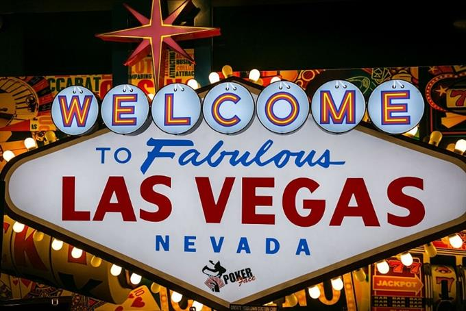 New Las Vegas slogan is so bad it's offensive to ears and eyes