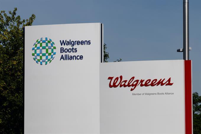 WPP beats Publicis to retain $600 million Walgreens Boots Alliance account