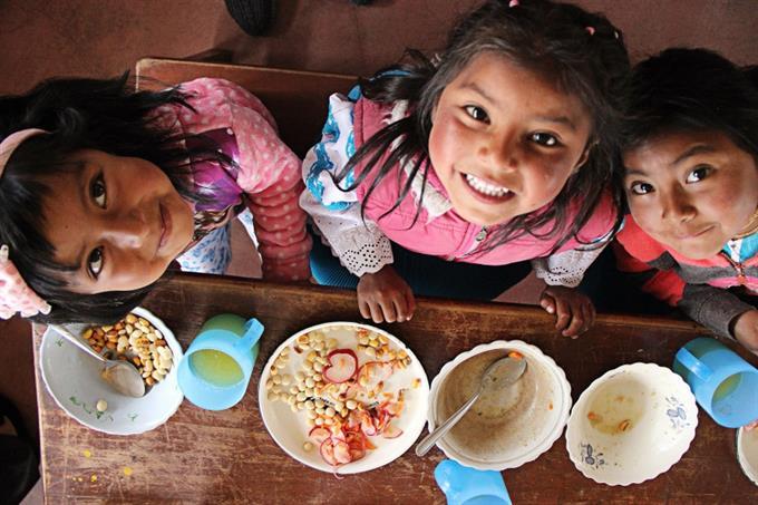 U.N. unveils phase two of World Food Program cinema effort