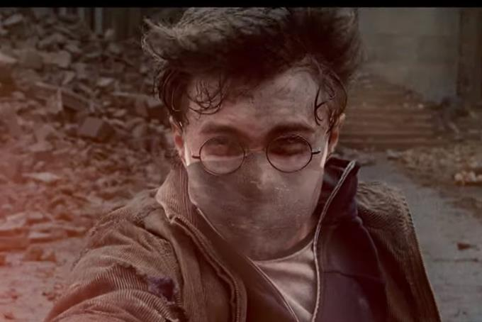 Harry Potter, Wonder Woman and more encourage people to 'Mask Up'