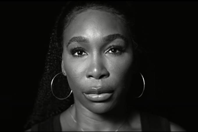 Venus Williams and Blue Shield of California shine a light on gender bias in healthcare
