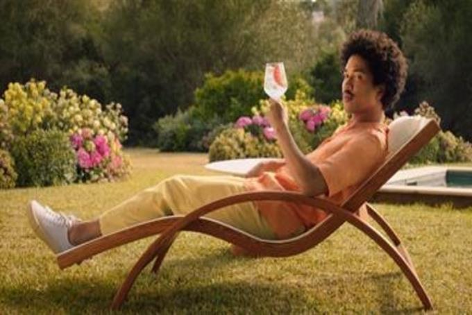Grey Goose showcases a 'smooth summer' state of mind