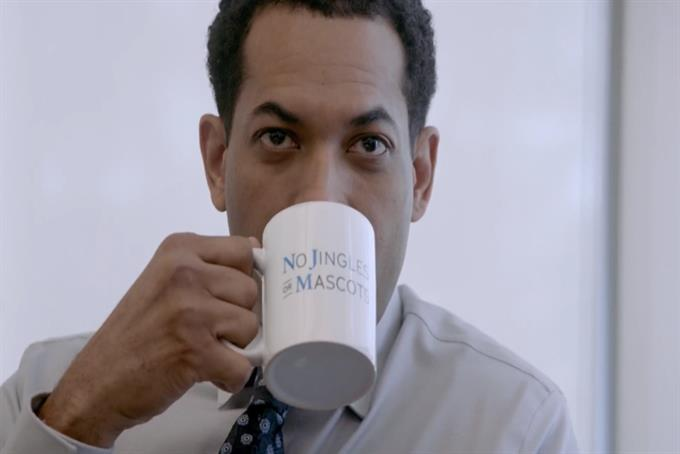 NJM Insurance Group's new campaign doesn't need a mascot or jingle