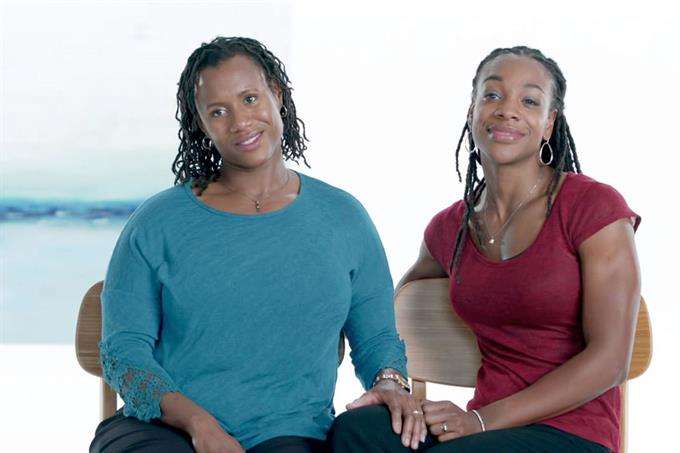 Married same-sex couples take 'Vow to Protect' in touching MassMutual film