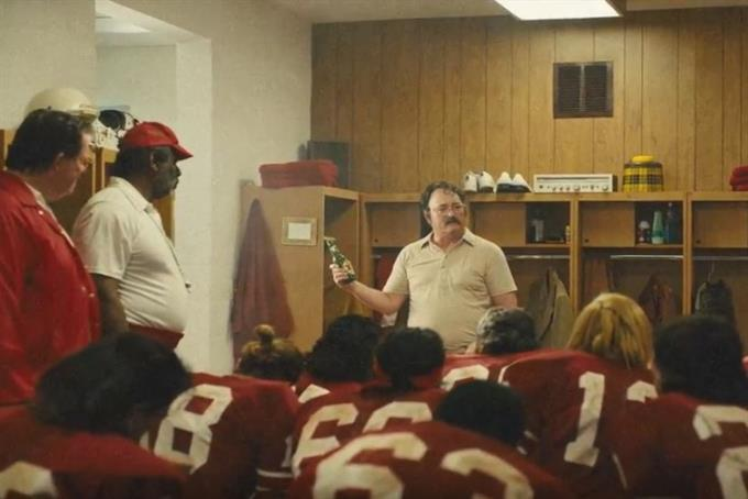 Dos Equis launches 'interesante' spots for college football