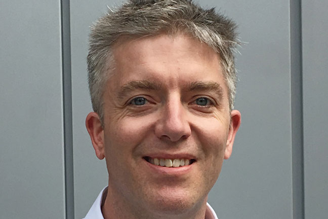 Adam Bird, CEO, Cronofy