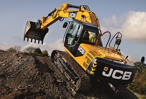 The Bamford family's JCB is in the top 10