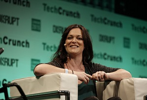 Credit: John Phillips/Getty Images for TechCrunch