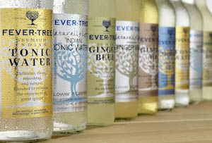 Credit: Fever-Tree