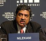 Nandan Nilekani