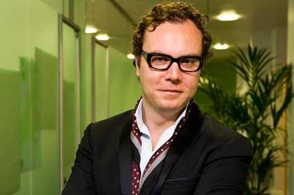 Matt Neale: president, international