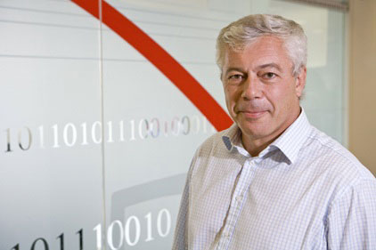 Olivier Fleurot: global CEO