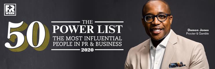 The Power List 2020