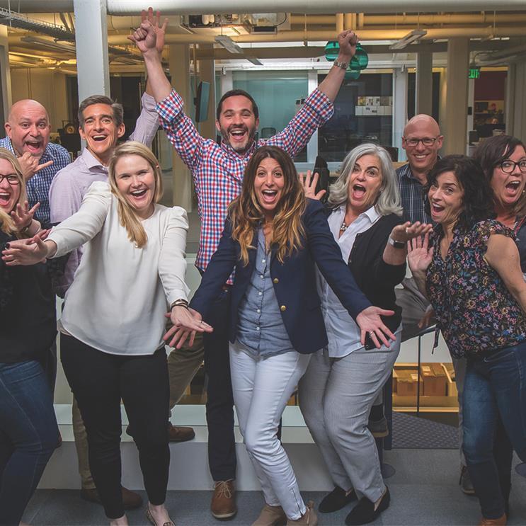 Allison+Partners agency