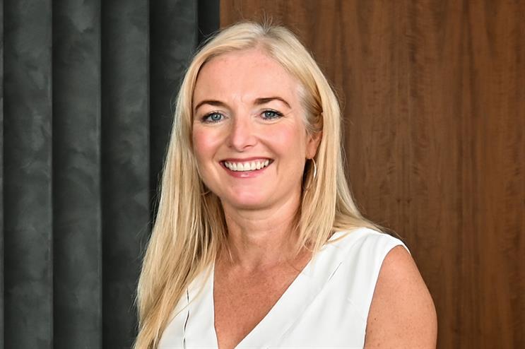 Louise Vaughn