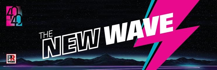 PRWeek 40 Under 40: The Next Wave