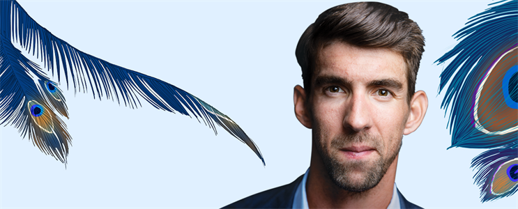 Michael Phelps, Communicator of the Year