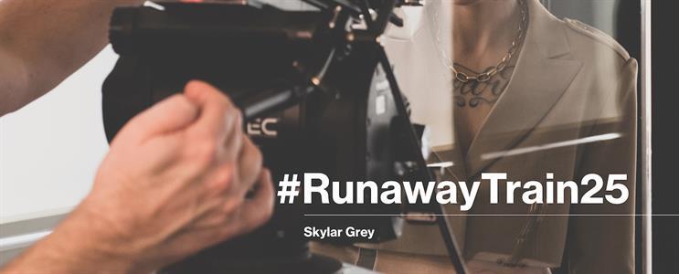 Runaway Train campaign