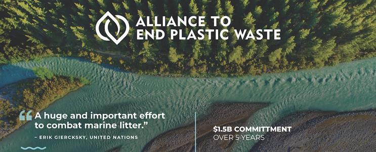 Ten Rivers Rescue campaign