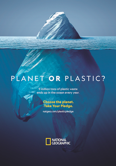 national geographic campaign