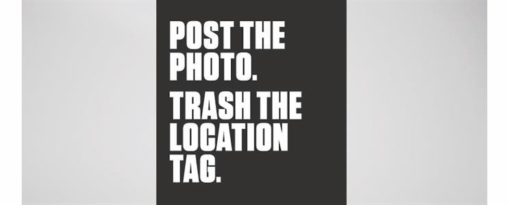 Tag Responsibly, Keep Jackson Hole Wild campaign