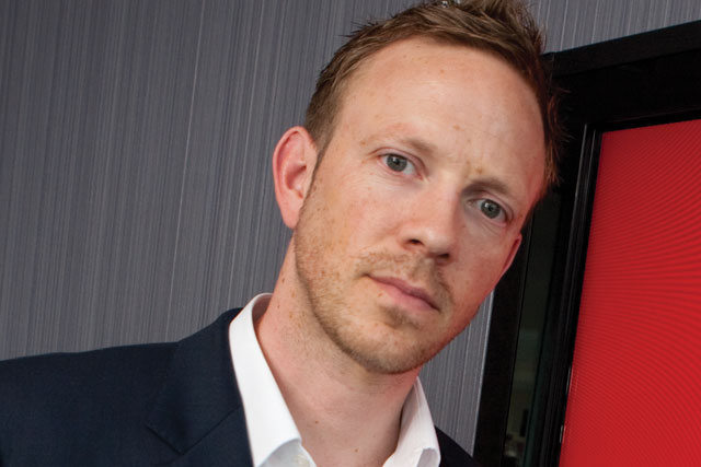 Nigel Clarkson: becomes Weve's first permanent commercial director
