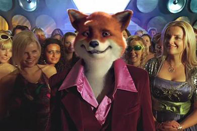 Foxy Bingo: bingo accounted for 38.3 per cent of gambling ads on TV in 2012