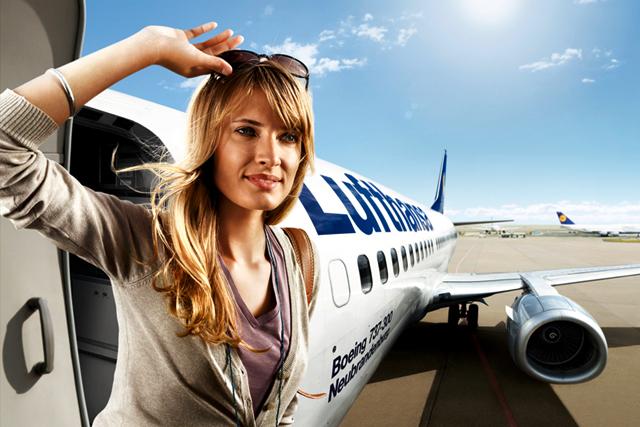 Lufthansa: keeps its media account with Mindshare