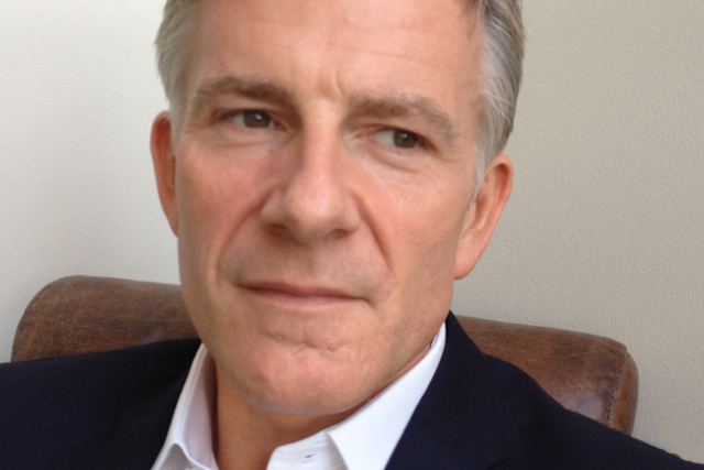 Simon Davies: promoted to US general manager role