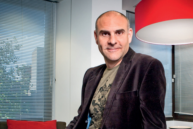 Jeff Dodds: former Virgin Media marketer becomes chief executive at Tele2 Netherlands