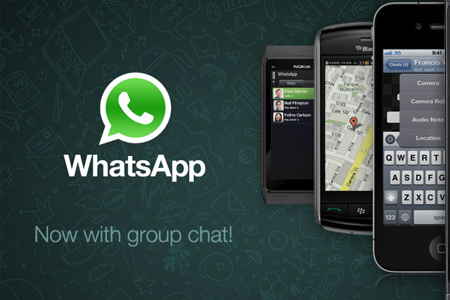 WhatsApp: founder Jan Koum confirms it will continue to be an independent service