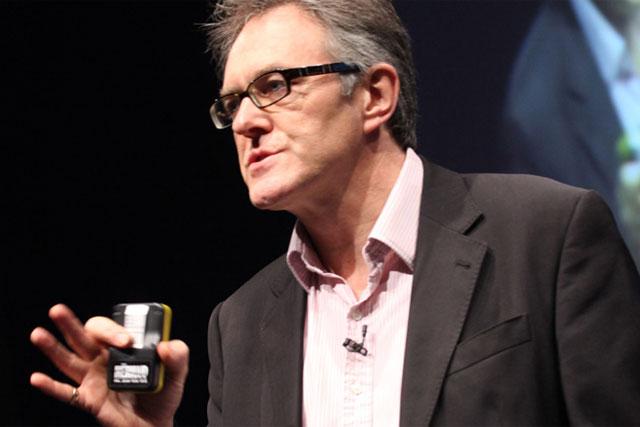 Guy Phillipson: chief executive of IAB