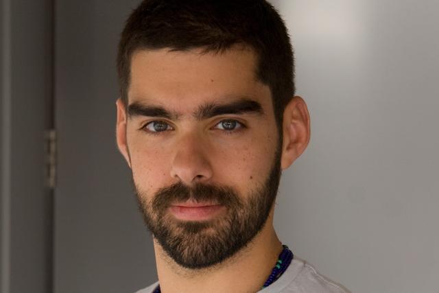 Thiago De Moraes: leaves Droga5 after landing book deal