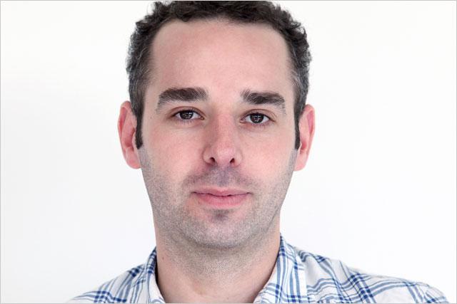 Michael Williamson: the head of radio at Carat