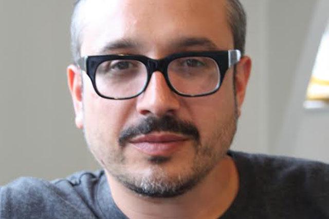 Rob Trono: executive creative director of FullSIX London