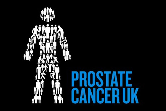 Prostate Cancer UK: seeks integrated direct response agency