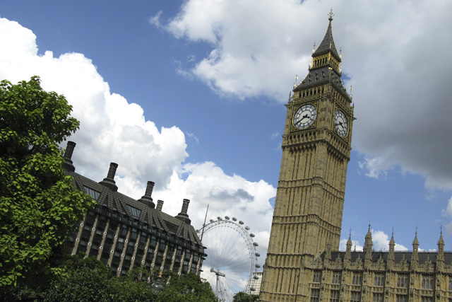 MPs are pushing for privacy protection