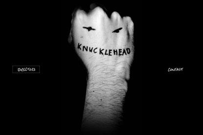 Knucklehead... move into Canada