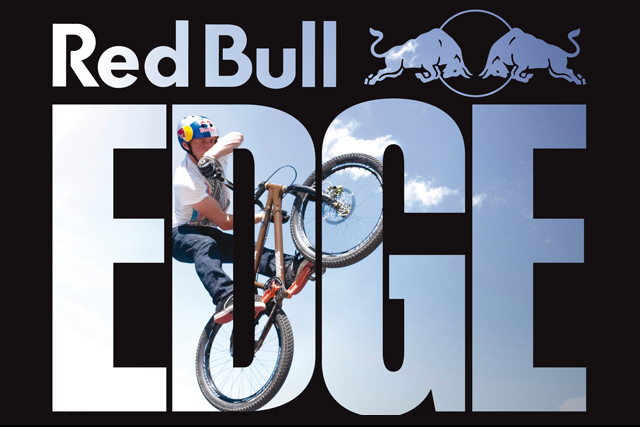 Red Bull: showing sporting film shorts on Cineworld screens