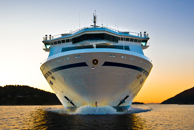 DFDS Seaways: appoints John Ayling and Agenda21