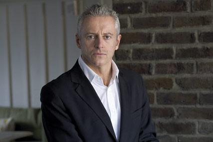 Craze…Havas Media UK chief executive