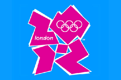 Olympic logo...controversy