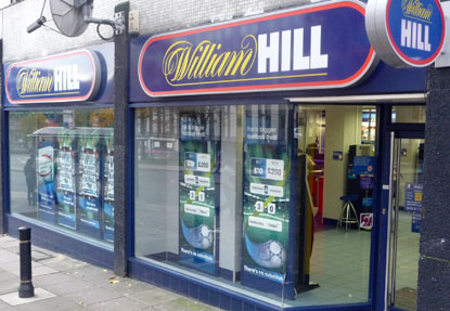 William Hill...Brooklyn Brothers wins ad account
