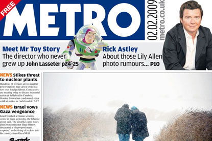 Metro...Quiet Storm appointed