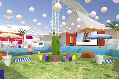 SingStar is targeting summer festivals