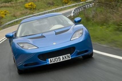 Lotus: hires McCann Erickson Central