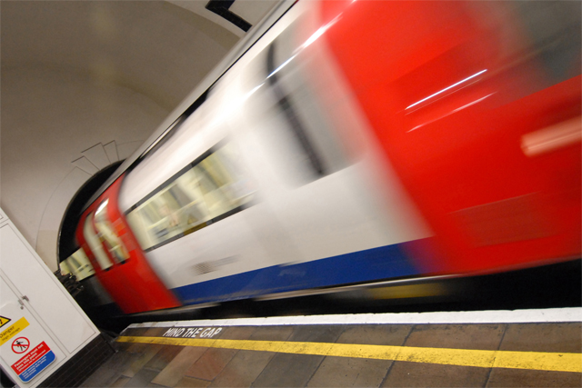 London Underground: strike planned for Boxing Day