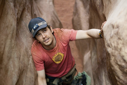 127 Hours: Pathé release